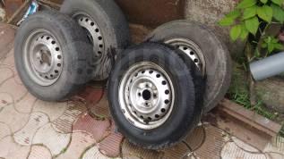 "Комплект колёс. x13"""