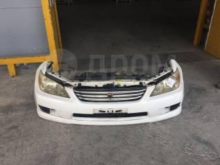 Бампер. Toyota Altezza, GXE10, GXE10W, SXE10 Двигатели: 1GFE, 3SGE