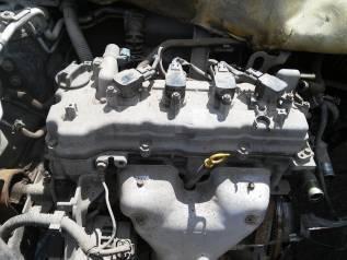 Двигатель в сборе. Nissan Almera Classic, B10 Двигатель QG16DE