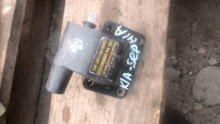 Катушка зажигания, трамблер. Kia Sephia