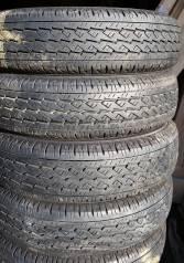 Bridgestone. Летние, 2009 год, 10%, 4 шт
