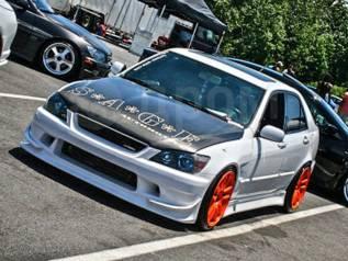 Элерон. Toyota Altezza. Под заказ