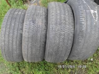 Bridgestone Dueler H/T. Летние, 40%, 4 шт