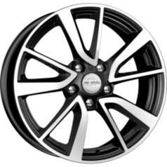 """Volkswagen. 7.0x17"""", 5x112.00, ET54, ЦО 57,1мм."""