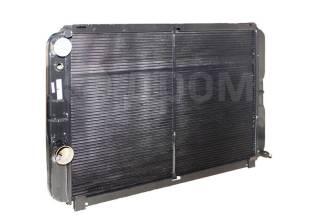 Радиатор охлаждения двигателя. УАЗ Патриот, 3163