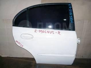 Дверь. Daewoo Magnus