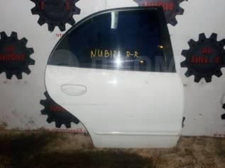 Дверь. Daewoo Nubira