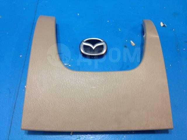 Панель рулевой колонки. Mazda Protege Mazda Familia, BJ3P, BJ5P, BJ5W, BJ8W, BJEP, BJFP, BJFW Mazda 323