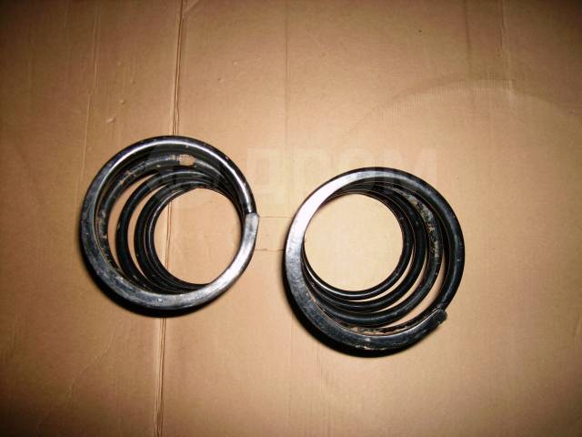 Пружина подвески. Toyota Sprinter Marino, AE100, AE101 Toyota Corolla Ceres, AE100, AE101