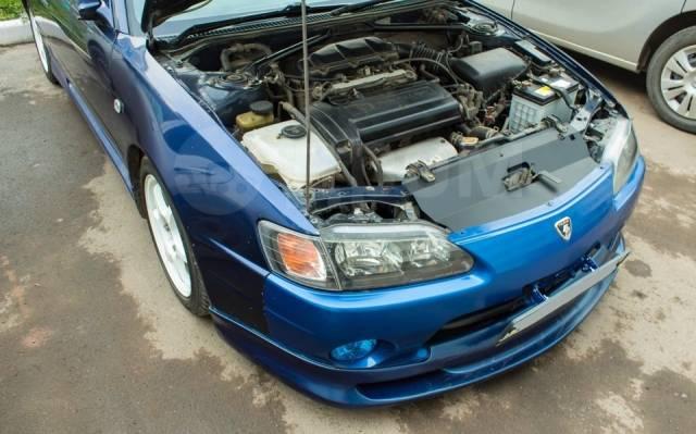 Панели и облицовка салона. Toyota Corolla Levin