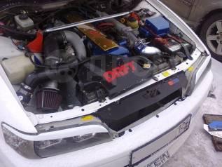 Панели и облицовка салона. Toyota Mark II Toyota Cresta Toyota Chaser