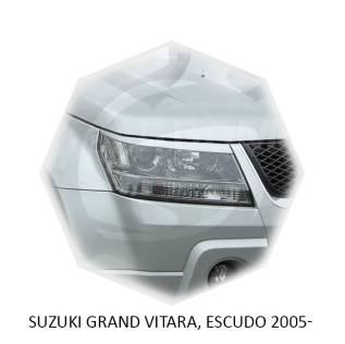 Накладка на фару. Suzuki Escudo, TA74W, TD54W, TD94W Двигатели: H27A, J20A, M16A