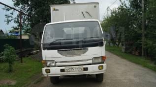 Nissan Diesel. Продаеться грузовик , 7 000куб. см., 5 000кг.