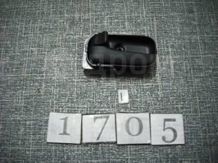 Ручка двери внутренняя. Nissan Serena, C24, PC24, PNC24, VC24, VNC24 Двигатели: SR20DE, YD25DDTI2WD, YD25DDTI4WD