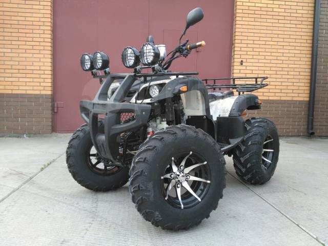 Grizzly 250cc, 2018. исправен, без птс, без пробега. Под заказ