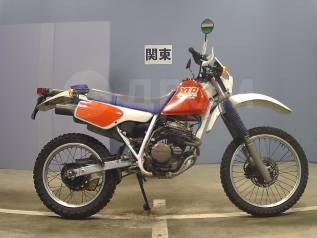 Honda XLR 250R. 249куб. см., исправен, птс, без пробега