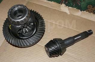 Главная передача. Nissan Skyline, ENR33 Двигатели: RB25DE, RB25DET, RB26DETT, RB26DTT. Под заказ