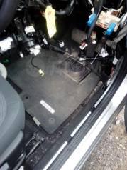 Коврик. Nissan Dualis, NJ10 Двигатель MR20DE