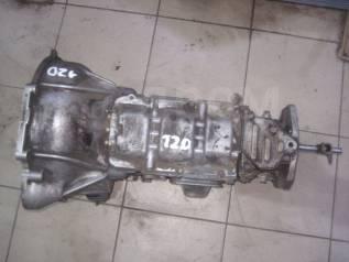 МКПП. Mitsubishi Pajero, V24C, V24V, V24W, V24WG, V44W, V44WG Двигатель 4D56