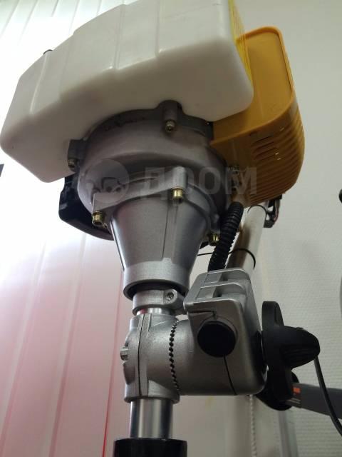 Impulse. 3,80л.с., 2-тактный, бензиновый, нога S (381 мм), 2018 год год