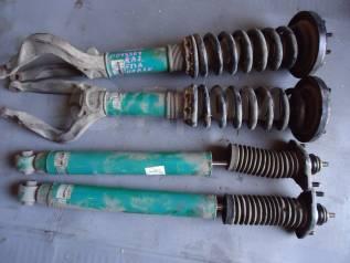Амортизатор. Honda Odyssey, RA7 Двигатели: F23A, F23A7, F23A8, F23A9