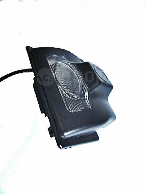 Камера заднего вида. Nissan: Wingroad, Bluebird, Bluebird Sylphy, Maxima, Tiida, Note, Almera Infiniti QX56