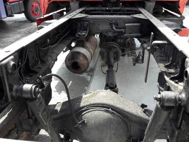 Isuzu Elf. 4WD полный привод Снегоболотоход Исудзу 4WD, 3 660куб. см., 3 000кг., 3 500,00кг.
