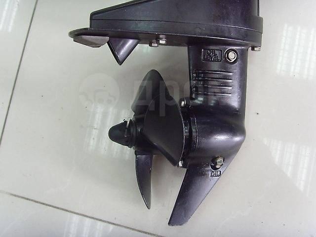 Hangkai. 4,00л.с., 2-тактный, бензиновый, нога S (381 мм), 2016 год год