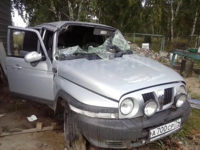 SsangYong Korando. SUV, 2 3