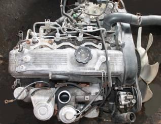 Двигатель в сборе. Mitsubishi: L200, Pajero, Nativa, Montero Sport, Montero Двигатель 4D56