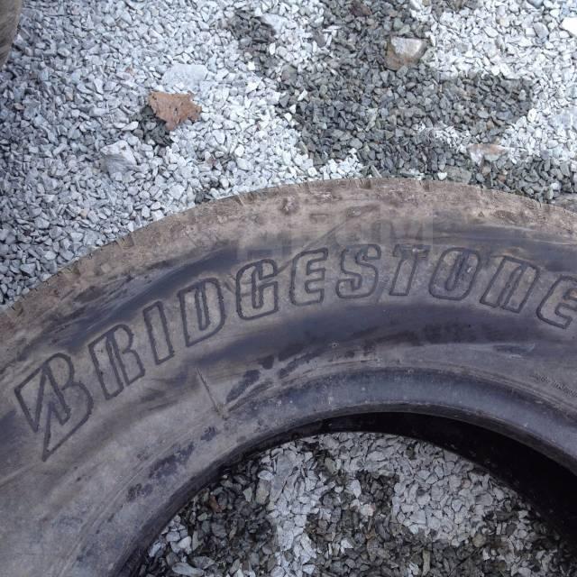 Bridgestone R202. Летние, 2002 год, 30%, 4 шт