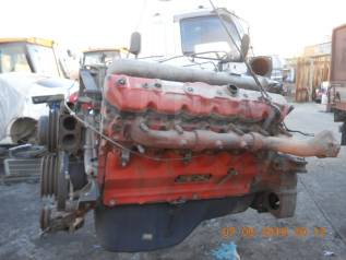 Двигатель в сборе. Isuzu Giga Двигатель 10PD1