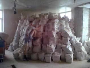 Вывоз строительного мусора, вывоз мебели, вывоз мусора из гаража.