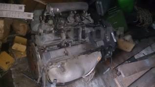 Двигатель в сборе. Toyota Crown, JZS153 Двигатели: 1JZFSE, 1JZGE