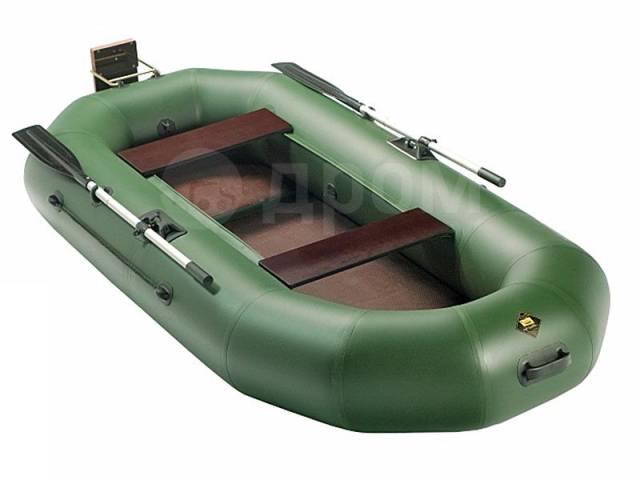 Мастер лодок Таймень N-270 РС ТР. 2016 год год, длина 2,70м., двигатель подвесной, 2,50л.с., бензин. Под заказ