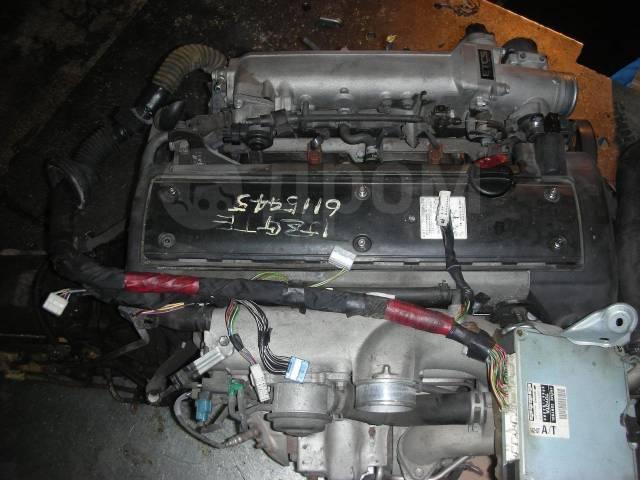 Двигатель в сборе. Toyota: Crown Majesta, Mark II Wagon Blit, Crown, Verossa, Soarer, Mark II, Cresta, Supra, Chaser Двигатель 1JZGTE. Под заказ