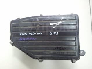 Корпус воздушного фильтра. Honda FR-V Honda Edix, BE2, BE1 Honda Stream, RN2, RN1 Honda Civic, EU4, EU3, EU1, EU2 Двигатели: D17A2, K20A9, N22A1, R18A...