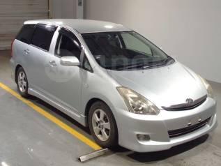 Привод, полуось. Toyota Wish, ZNE10, ZNE10G Двигатель 1ZZFE