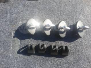 Крепление. Toyota Mark II, GX100, GX105, GX110, GX115, JZX100, JZX101, JZX105, JZX110, JZX115 Двигатели: 1GFE, 1JZFSE, 1JZGE, 1JZGTE, 2JZGE