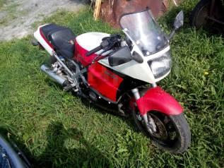 Kawasaki GPZ 400. 400куб. см., исправен, птс, с пробегом
