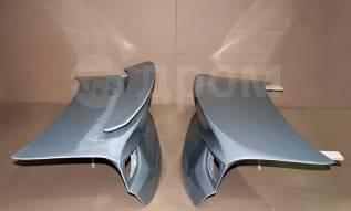 Спойлер. Mazda Mazda6, GG
