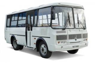 Автобус ПАЗ 32053-110-07, 2018. Автобус ПАЗ 32053-110-07, 23 места
