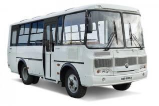 Автобус ПАЗ 32053-110-67, 2018. Автобус ПАЗ 32053-110-67, 23 места