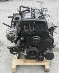 Фильтр инжектора. Kia Bongo Двигатель J3
