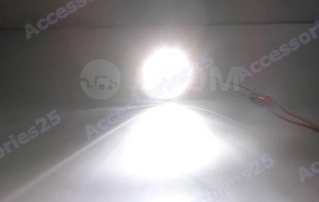 Лампа светодиодная. Infiniti: QX56, QX70, M25, G25, QX50, EX35, EX37, FX30d, M37, FX50, M56, G37, FX35, EX30d, FX37, EX25 Nissan: X-Trail, Elgrand, NV...