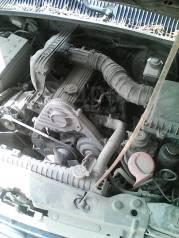 Двигатель в сборе. Kia Sportage, JA Двигатель FE