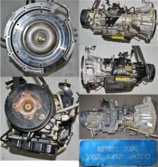 АКПП. Isuzu Elf Двигатели: 4HE1TCN, 4HE1TCS, 4HG1T, 4HK1TCC, 4HK1TCN, 4HK1TCS
