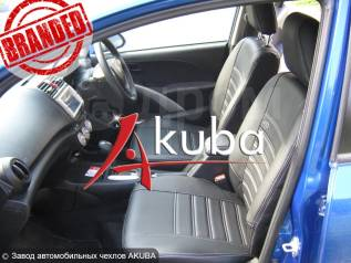 Чехлы. Nissan Qashqai. Под заказ
