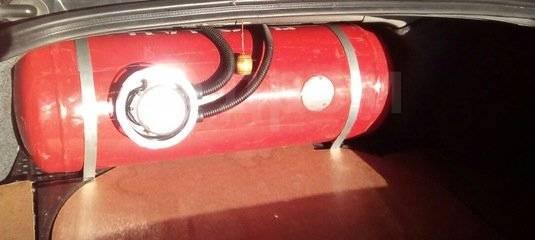 Газобаллонное оборудование пропан или метан на автомобили