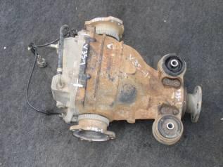 Редуктор. Nissan Skyline, V35 Двигатель VQ25DD